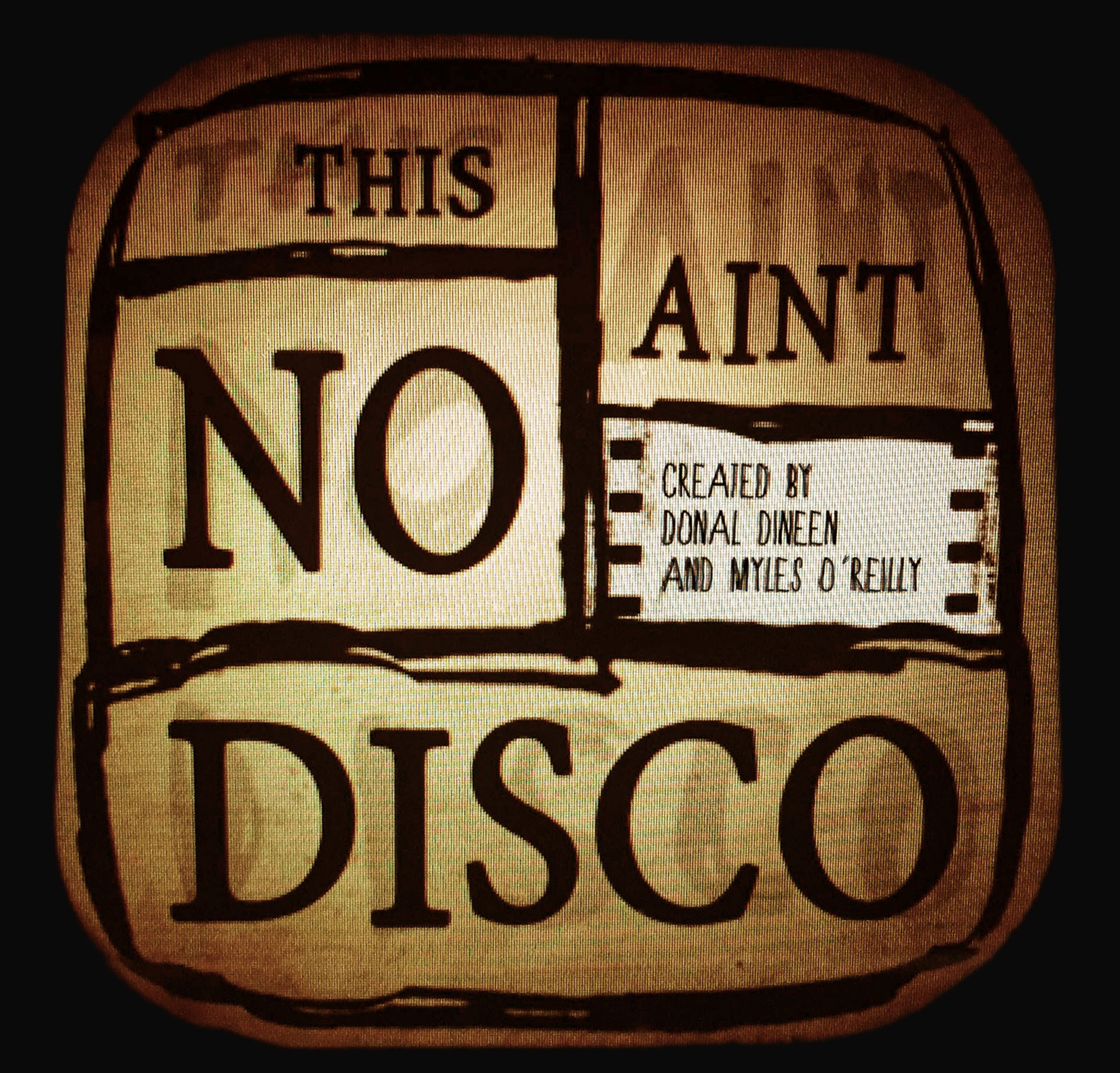 This Ain't No Disco